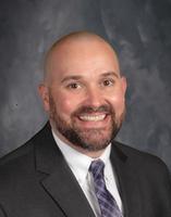Drew Kyle, Superintendent of Coudersport Area School District