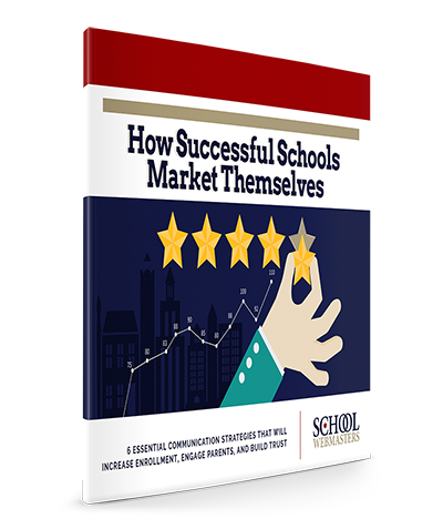 How Successful Schools Market Themselves