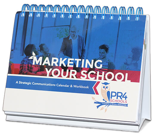 Marketing your school calendar/toolkit