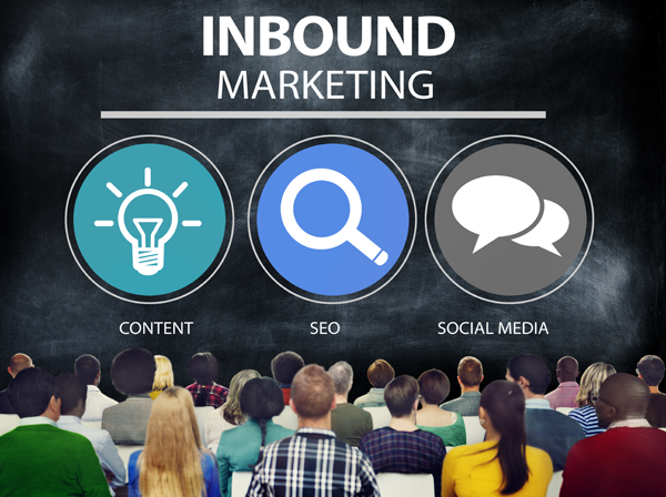 Inbound Marketing or Content Marketing for Schools