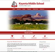 Kayenta MS