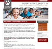 Desert Mesa Elementary School