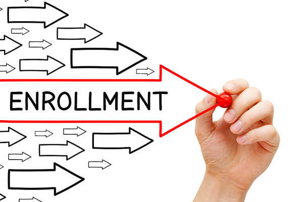Increase your enrollment