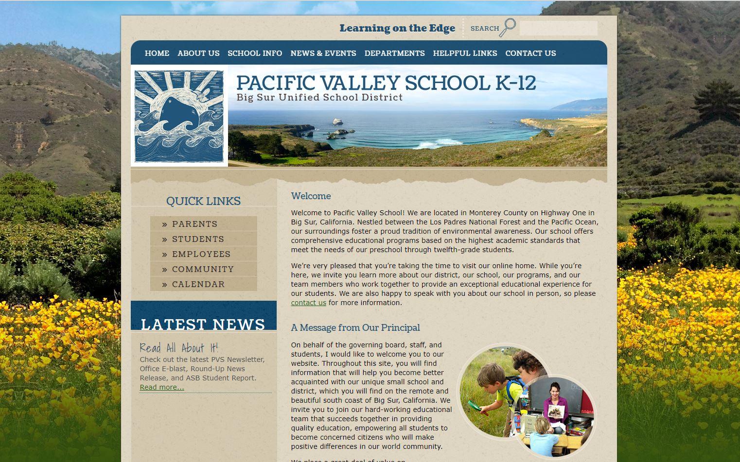 Big Sur Unified School District