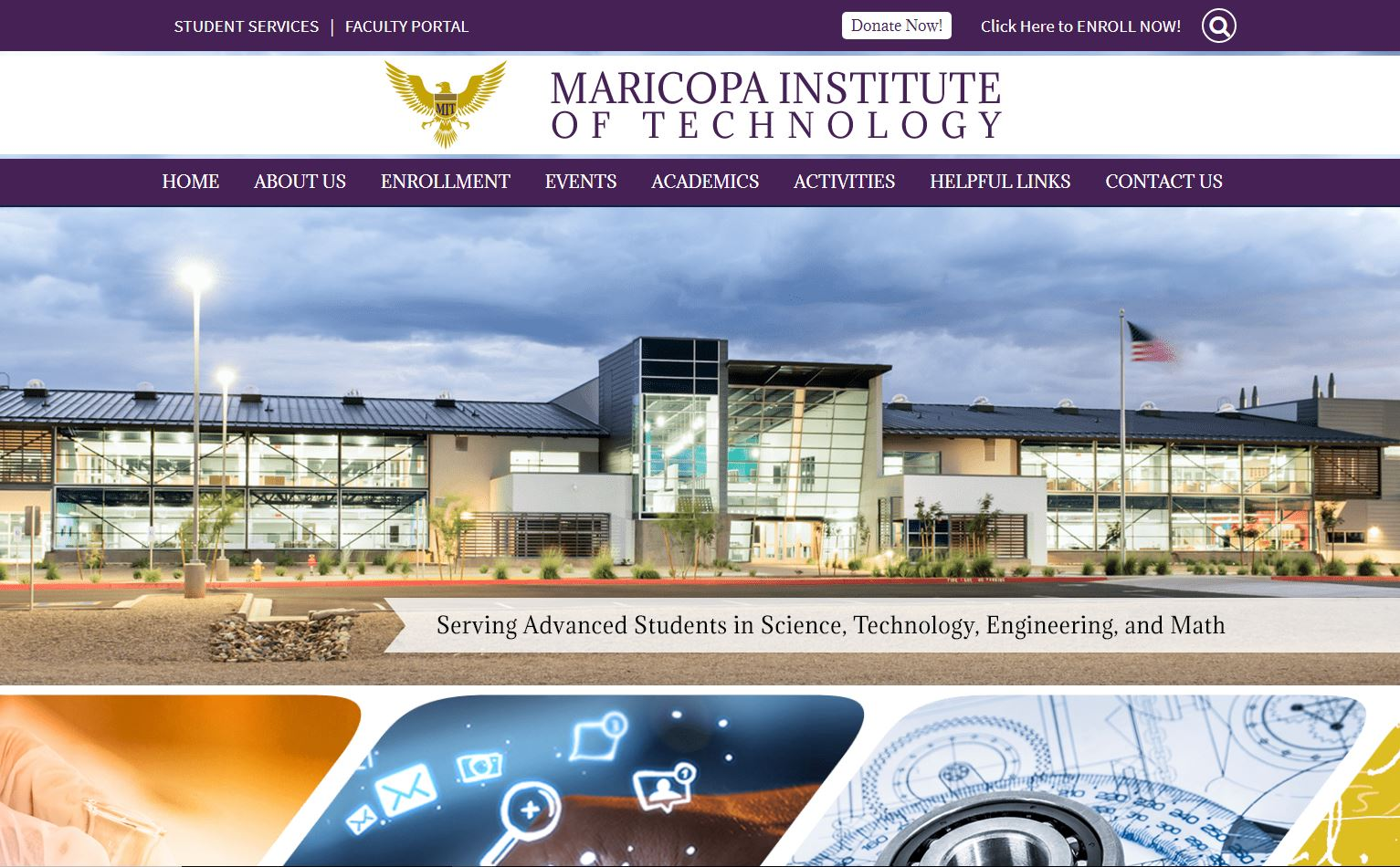 Maricopa Institute of Technology