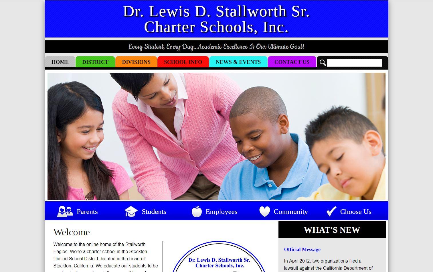 Stallworth Charter School