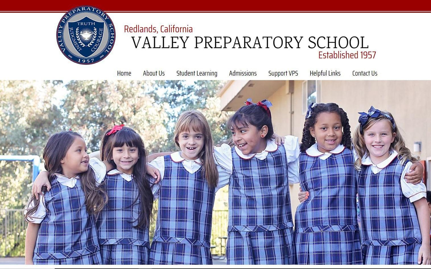 Valley Preparatory School