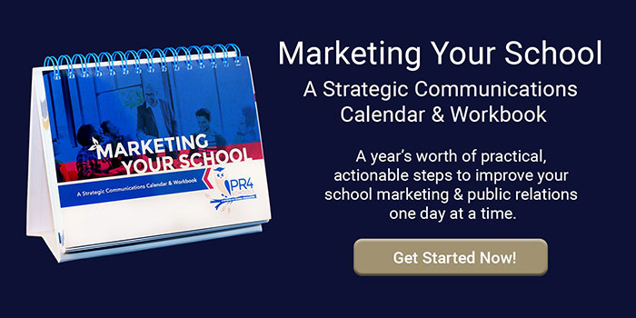 Buy Our Marketing Your Schools resource