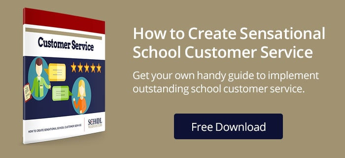 School public relations done right is effective school marketing how successful schools market themselves ebook fandeluxe Images