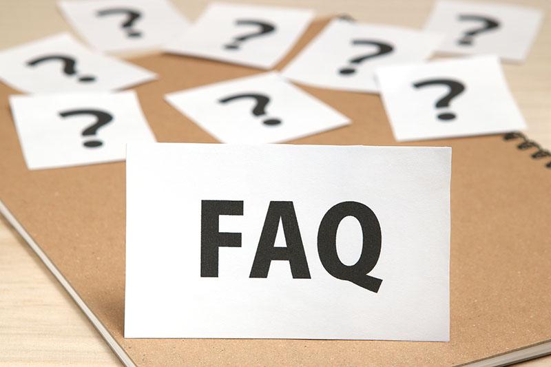 School social media FAQ