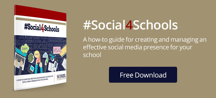 5 school communication and school marketing goals fandeluxe Image collections