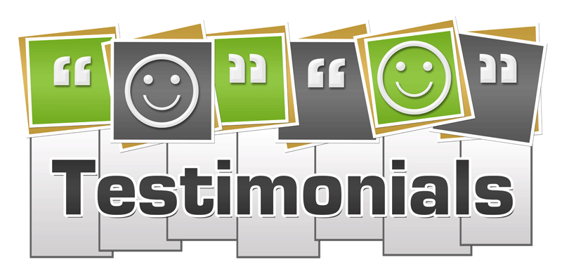 School testimonials can grow enrollment