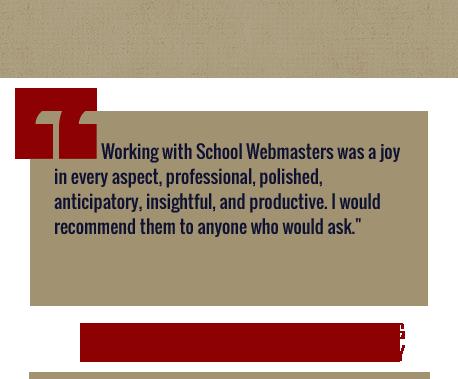 Paul Stephenson Testimonial