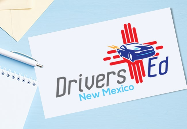 Logo Design: Drivers Ed NMPVREC