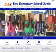 Eloy Elementary