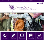 Indian Oasis Middle and High School