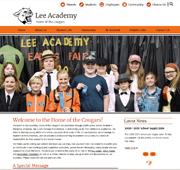 Lee Academy