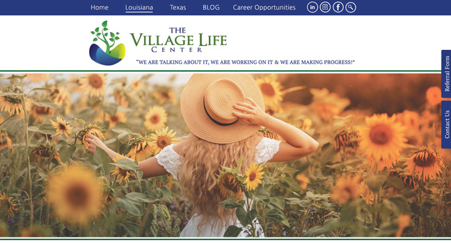 Village Life Center