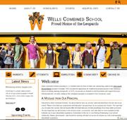 Wells Combined School