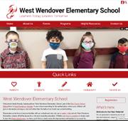 West Wendover Elementary