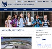 West Wendover Middle School