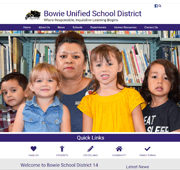 Bowie Unified School District