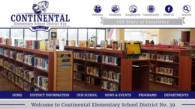 Continental Elementary School District