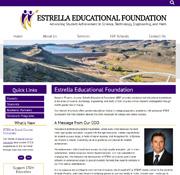 Estrella Education Foundation