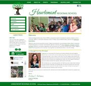 Hawlemont Regional School
