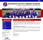 Jennings County Middle School
