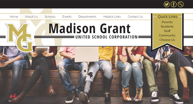 Madison Grant USC