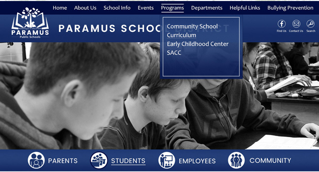Paramus School District