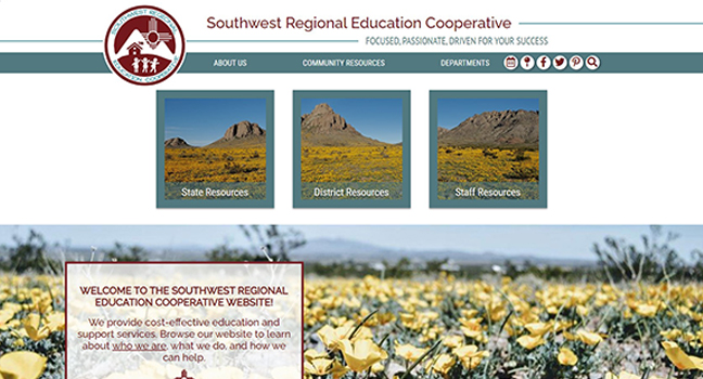 Southwest Regional Education Cooperative