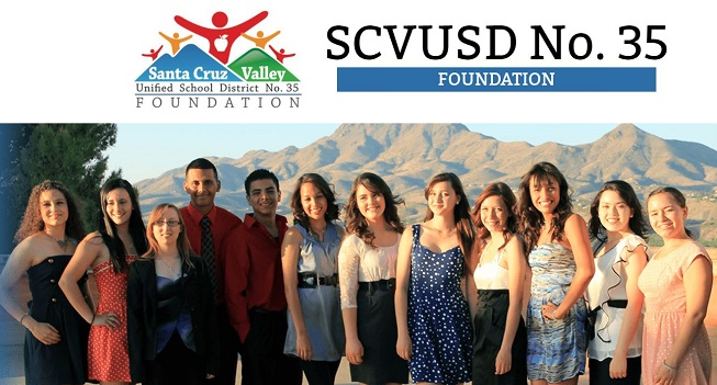 Ed Organization Web Design: Santa Cruz Valley Foundation