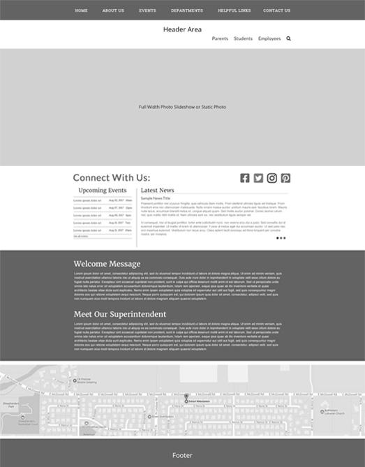 Custom Template School Websites Spruce Home