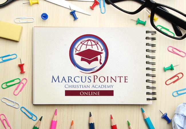 School Logo Design: Marcus Pointe