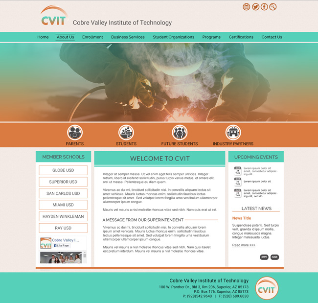 Cobre Valley Institute of Technology