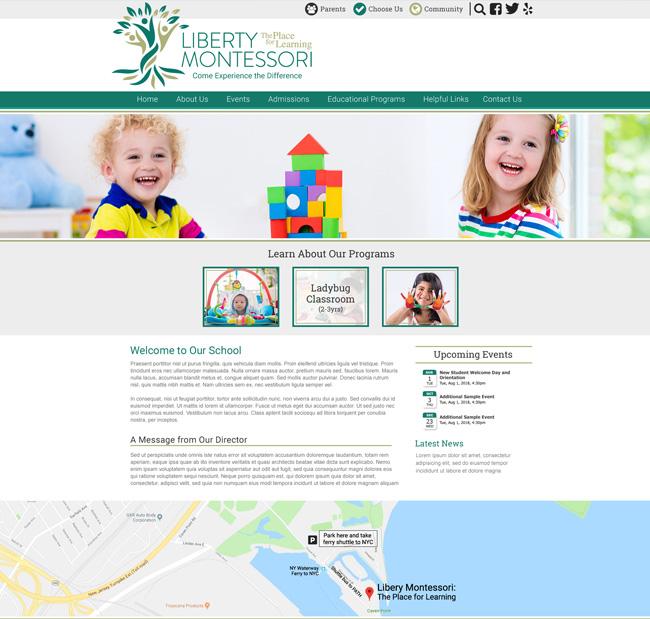 Liberty Montessori