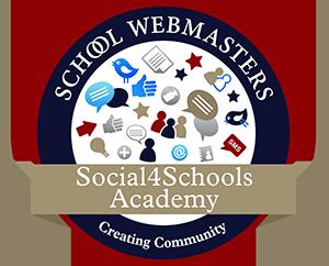 Social4Schools Home page