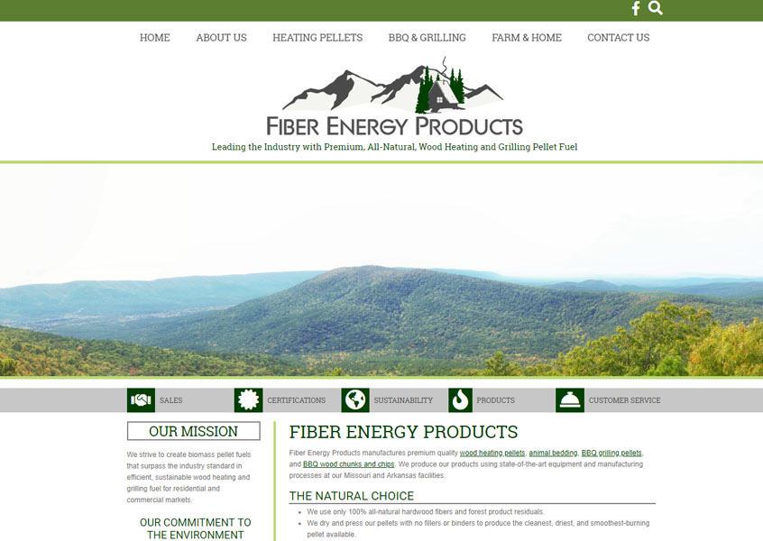 Fiber Energy