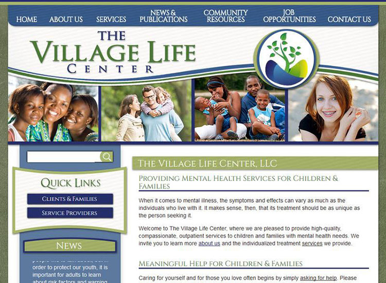 The Village Life Center