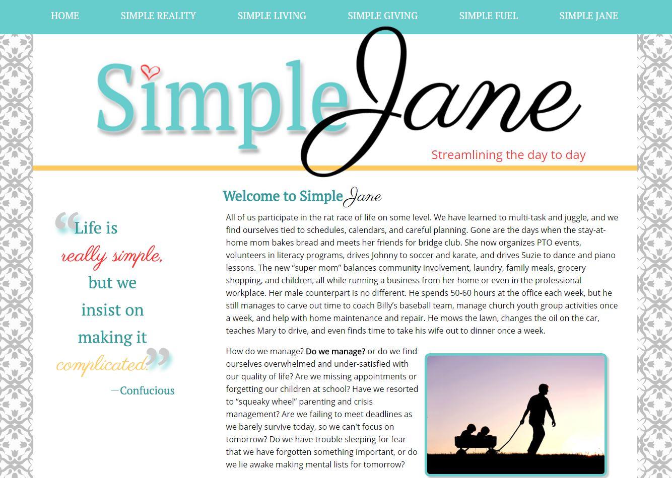 Simple Jane