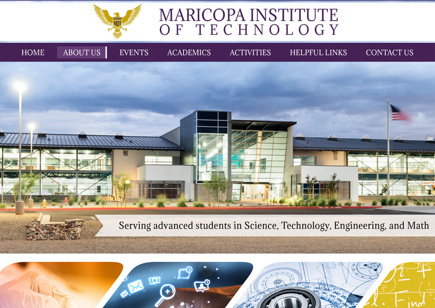 Maricope Institute of Technology