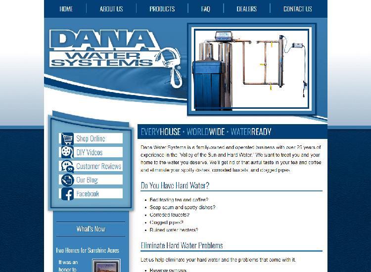 Dana Water