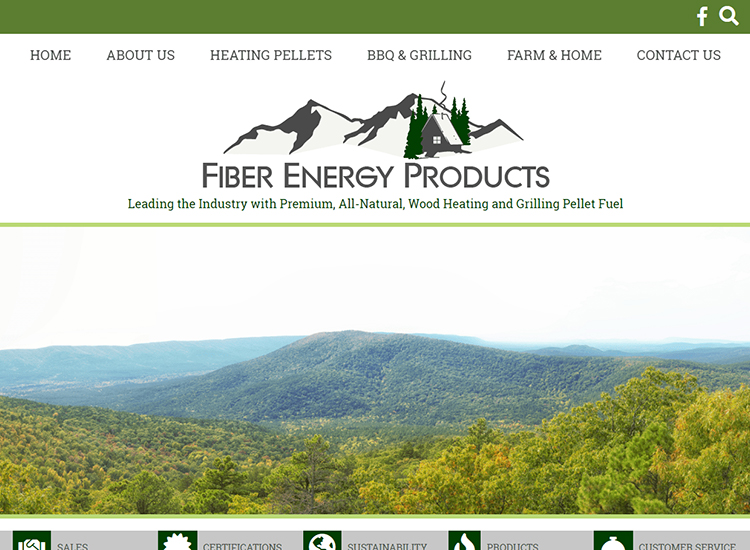 Fiber Energy Products