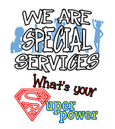 Special Services graphic