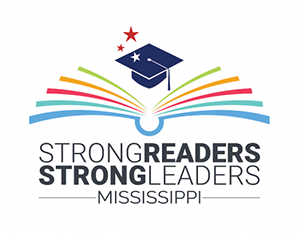Link to Strong Readers Strong Leaders Mississippi website