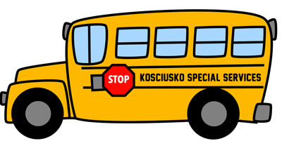 Special Services School Bus