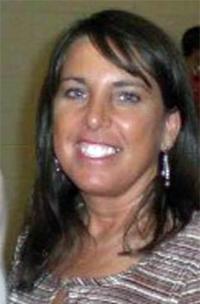 Tracy Risher