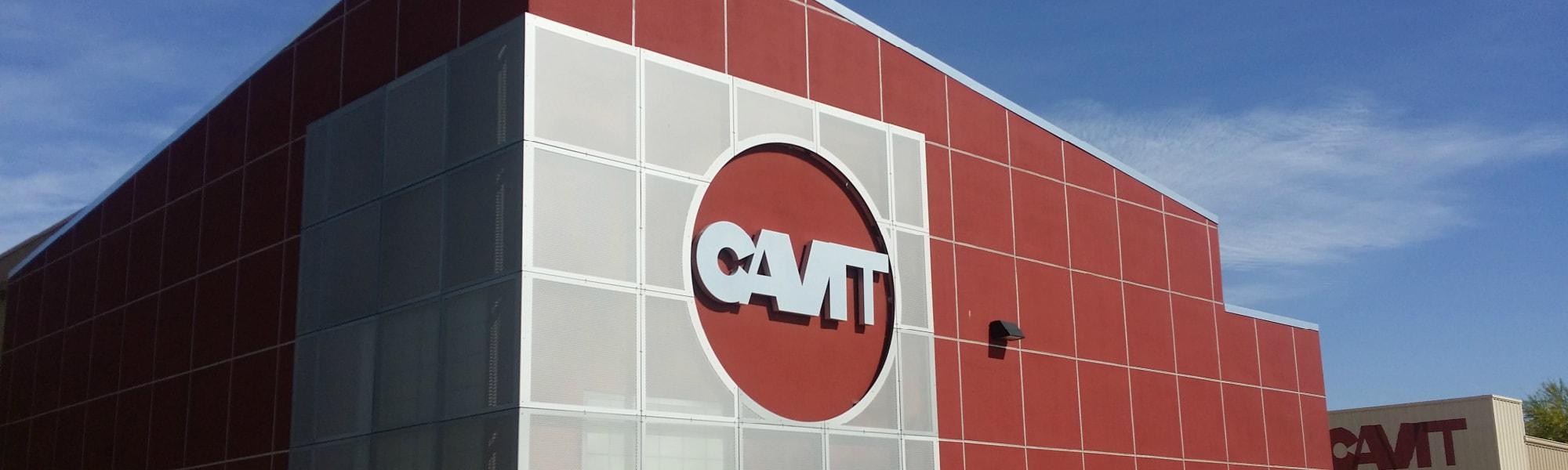 CAVIT Building